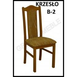 Krzesło B-2