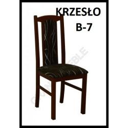 Krzesło B-7
