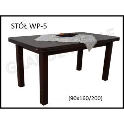 Stół WP-5 (90x160/200)