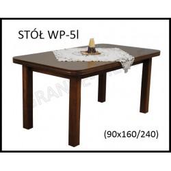 Stół WP-5l (90x160/240)