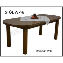 Stół WP-6 (90x200/240)