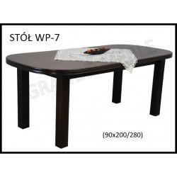 Stół WP-7 (90x200/280)