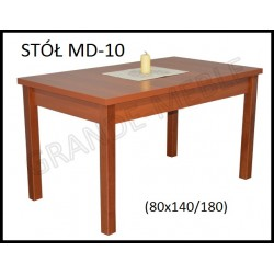 Stół MD-10 (80x140/180)