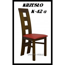 Krzesło K-42A